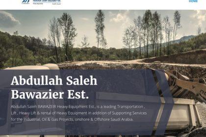 Abdullah Bawazier Est.